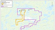 Falcon Stakes 4,400 Hectares Northeast of Red Lake, Ontario Adjacent to First Mining's Springpole Gold Deposit