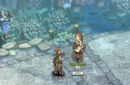Get a better idea about Tree of Savior's combat and chat systems