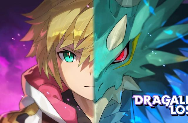 Nintendo's gacha RPG 'Dragalia Lost' arrives on mobile