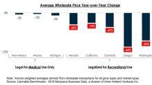 Why Marijuana Stocks Are Risky