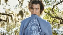 EXCLUSIVE: American Eagle Pursues Gen Z With 'Outer Banks' Stars and Snapchat