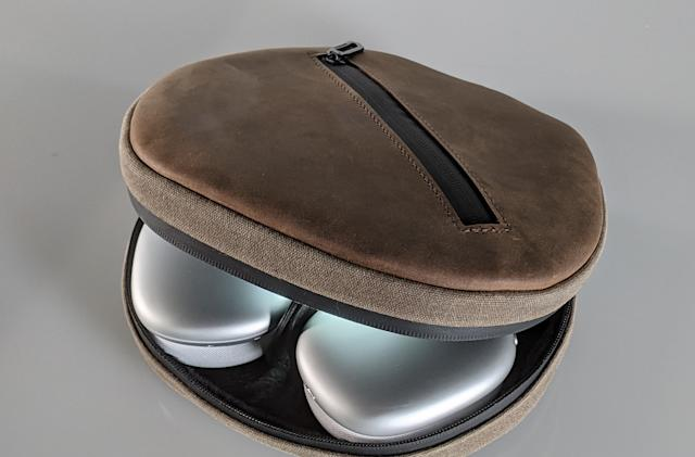 Waterfield Designs' AirPods Max case actually protects your headphones