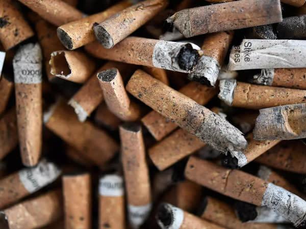 Covid 19 Nikotin