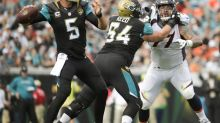 What can the Jaguars do about their enormous Blake Bortles problem?