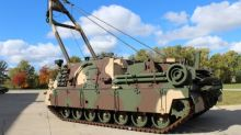 U.S. Army Awards BAE Systems $318 Million for Next Generation M88A3 Recovery Vehicle