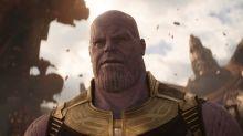 Avengers Endgame : Thanos devait décapiter Captain America !