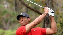 Tiger Woods ferito in incidente stradale: le condizioni, come sta
