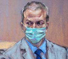 Derek Chauvin Pleads the Fifth, Won't Testify in His Own Defense
