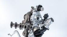 BorgWarner R2S® Takes Turbocharging to New Levels of Fuel Efficiency