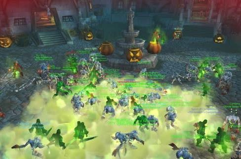 The best of WoW Insider: October 21-28, 2008