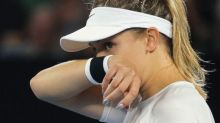 'Cheater' Sharapova should not be allowed to play again: Bouchard