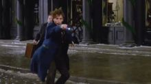 Eddie Redmayne Flashes His Magic in First 'Fantastic Beasts and Where to Find Them' Teaser