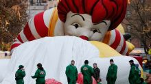Ronald McDonald will soon be able to read your mind