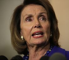 Nancy Pelosi: Impeaching President Trump Would Be a Waste of Time and Energy