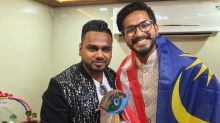 """Mugen Rao becomes first Malaysian to enter and win India's """"Bigg Boss"""""""