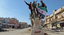 33 Turkish soldiers killed in Syria's Idlib