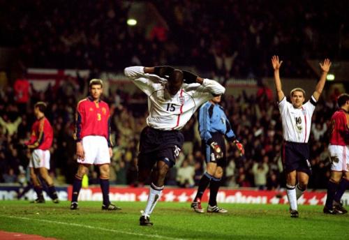 Former England defender Ugo Ehiogu died aged 44