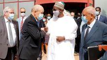 Désaccord entre la France et le Mali sur des pourparlers avec les jihadistes