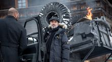 Sam Mendes says there's 'no victory' in making Bond movies 'just survival'