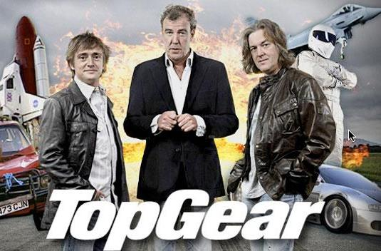 BBC confirms Top Gear is filming this season in HD