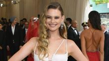 Behati Prinsloo and Adam Levine Are Expecting Baby No. 2 -- See Her Baby Bump Reveal!