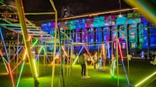 Our picks of the coolest installations at Light to Night Festival 2020: Invisible Cities