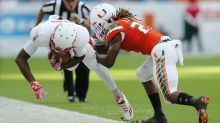 FAU allows WR facing two felony battery charges to return to team