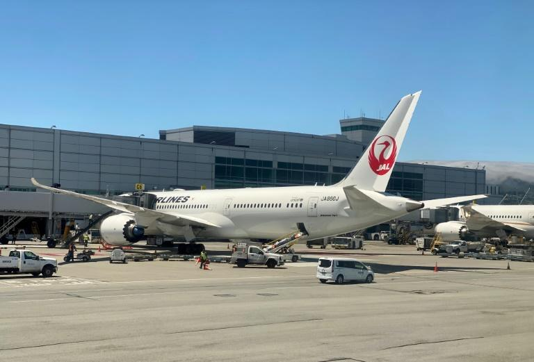 US aviation authority investigating Boeing 787 manufacturing flaws