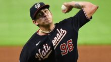 Washington Nationals' Seth Romero made surprising debut in 2020...