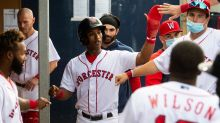 WATCH: Red Sox prospect Jeter Downs crushes two homers