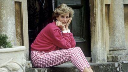 英國戴安娜王妃智慧語錄,道盡人生中的高低起跌