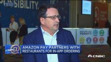Amazon Pay VP on Amazon's push into payments