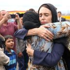 New Zealand shooting: Prime minister Jacinda Ardern receives worldwide support for her response to terrorist attack