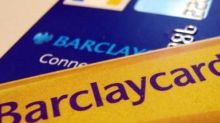 Barclaycard launches 6% cashback cards