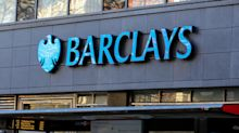 Coronavirus: Barclays' profit falls 38% as it sets aside £2.1bn to cover COVID-19 losses