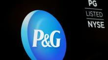 P&G shares surge on strong results, higher product prices