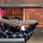 Asian stocks bounce as investors welcome China virus response