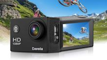 Price drop: Amazon shoppers are obsessed with this 'easy to use' action camera—now just $30
