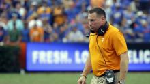 'Fake news' rant shows Butch Jones doesn't understand role of media