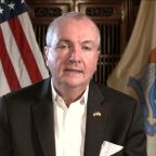 New Jersey governor talks latest restrictions, message for residents