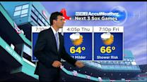 WBZ AccuWeather Evening Forecast For June 3
