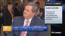 Light Street's Glen Kacher on his best idea at Sohn