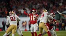 Super Bowl scores 102 million viewers