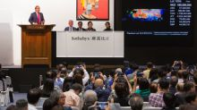 Sotheby's Leads Asia For The Third Year In A Row