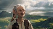 Quentin Blake hasn't received a penny from Steven Spielberg's BFG
