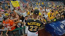 Andrew McCutchen drew an incredible picture for a kid with cancer