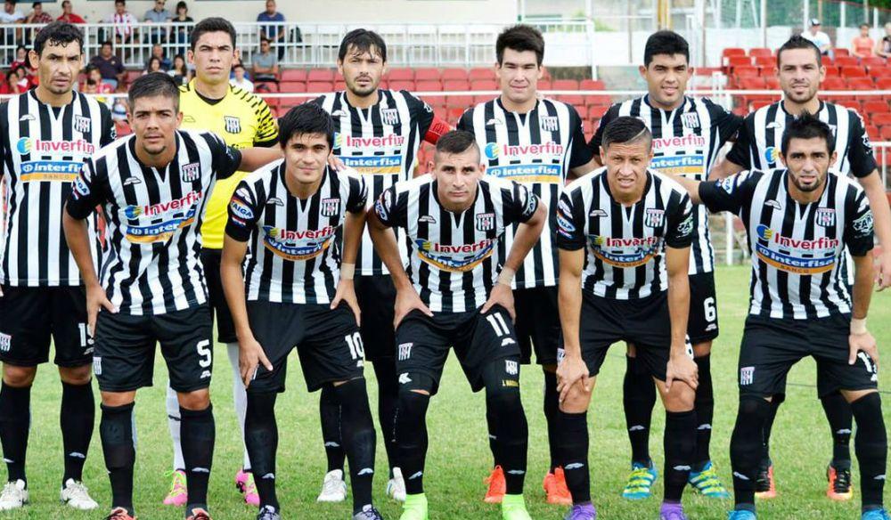 Deportivo Santaní es el líder de la Intermedia