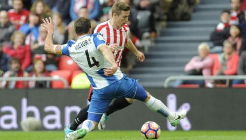 Athletic bate o Espanyol e entra de vez na briga pela Liga Europa