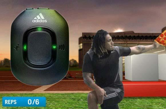 Adidas miCoach teams up with MyFitnessPal, combines fitness and nutrition tracking