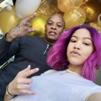 Dr. Dre and his 18-year-old daughter are getting trolled for USC Instagram: 'You bought her way in'